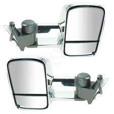 Power Heated Mirror Chrome Towing Signal Pair Set For Chevy GMC C K ... Trucklite Side View Mirror Trucklitesignalstat 55 X 85 In Chrome Rectangular Abs Plastic 2014 Volvo Vnl Hood For Sale Spencer Ia 24573174 Custom Towing Aftermarket Truck Accsories Buy Cheap Cell Phone Mounts Holders Big Save Iphone 7 Car Assemblyelectric Heated Mirrordriver 41683 834 6 Princess Auto Road Travel Reflection In Of Stocksy United Field Of Fixed Mod Ats American Mirrors Thking Driver Tailgate Topics Tips Autoandartcom 1215 Toyota Tacoma Pickup New Pair Set Power Blurred And Focused Perspective From