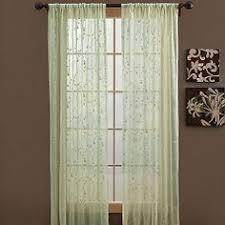 Bed Bath And Beyond Sheer Curtains by Orbitz Sheer Window Panel Bedbathandbeyond Com Kids Bedroom U0027s