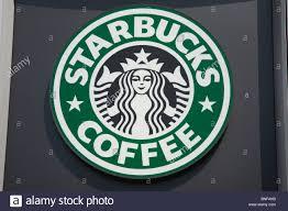Vector Starbucks Coffee Logo
