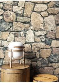 newroom vliestapete steintapete grau ziegelstein backstein