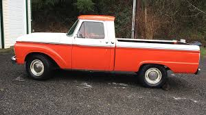 1966 Ford F100 2WD Regular Cab For Sale Near Montu, Washington 98563 ... 1960 Ford Crew Cab Trucks For Sale Best Truck Resource Used 2012 F150 Xlrwdregular Cab For In Missauga New 2018 Xl 4wd Reg 65 Box At Landers 1956 C500 Quad Maintenancerestoration Of Oldvintage Rocky Mountain Relics 44 2005 White For Sale Pickup Truck Wikipedia 35 Ford Cabs Iy4y Gaduopisyinfo Ford Ext 4x4 Sale Great Deals On 2016 North Brunswick Nj