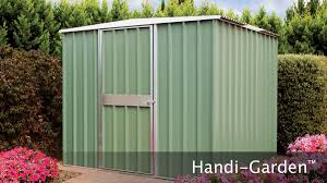 Shed Anchor Kit Bunnings by Stratco Garden Sheds 18 Wright St Busselton