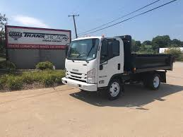 100 Npr Truck 2018 ISUZU NPR GAS HD DUMP TRUCK FOR SALE 7815
