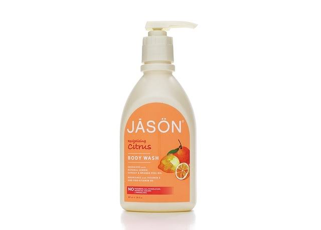 Jason Body Wash - Citrus