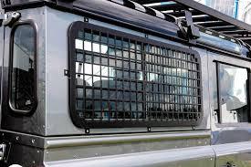 100 Truck Rear Window Guard