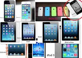 iOS 8 patible Devices The List of Supported iPhone iPad iPod
