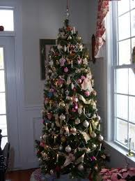 Slim Pre Lit Christmas Trees by Fantastic 12 Ft Slim Pre Lit Christmas Tree Decorating Ideas Slim