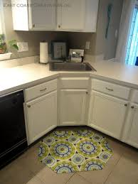 Decorative Cushioned Kitchen Floor Mats by Kitchen Rugs 34 Impressive Large Kitchen Mats Rugs Image