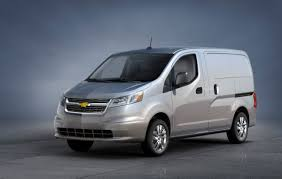 100 Small Utility Trucks New For 2015 Chevrolet SUVs And Vans JD Power