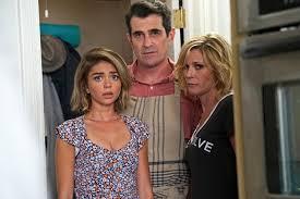 Modern Family Halloween 3 Cast by Modern Family U0027 Season 7 Preview Creator Christopher Lloyd On