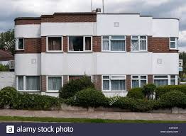 100 Art Deco Architecture Homes Deco Style Semidetached Houses In Bromley South London