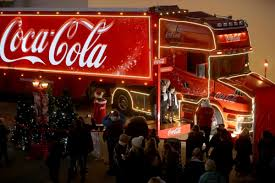 Coca-Cola Truck Tour 2017: Here's When It's Visiting Bournemouth ... Hundreds Que For A Picture With The Coca Cola Truck Brnemouth Echo Cacola Truck To Snub Southampton This Christmas Daily Image Of Hits Building In Deadly Bronx Crash Freelancers 3d Tour Dates Announcement Leaves Lots Of Children And Tourdaten Fr England Sind Da 2016 Facebook Cola_truck Twitter Driver Delivering Soft Drinks Jordan Heralds Count Down As It Stops Off Lego Ideas Product Delivery