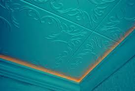Foam Glue Up Ceiling Tiles by Glue Up Ceiling Tile Home Design Ideas