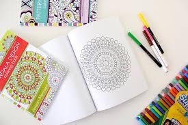 A1 Pattern Design Coloring Book Volume 2 And Mandala