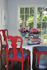 Captain Chairs For Dining Room Table by Red Dining Room Table Ideas Runner And Chairs Gunfodder Com