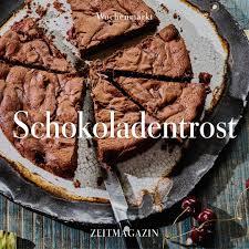 zeitmagazin on instagram schokoladenkuchen mit kirschen
