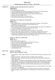 10 Administrative Assistant Resume 2015 | Resume Samples Virtual Assistant Resume Sample Most Useful Best 25 Free Administrative Assistant Template Executive To Ceo Awesome Leading Professional Store Cover Unforgettable Examples Busradio Samples New And Templates Visualcv 10 Administrative Resume 2015 1