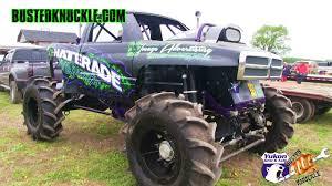 100 Mega Mud Truck HATERADE MEGA MUD TRUCK YouTube