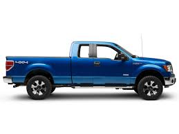 100 Blue Oval Truck Parts Car For 1519 Ford F150 SuperExt Cab 4