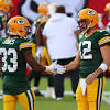 Aaron Rodgers channels 'Key & Peele' with TD celebration against ...