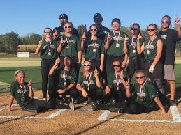 Silver Hawks 13U JV Champions Of The Carol Stream Autumn Storm 14U Open USSSA Qualifier 10 8