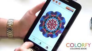 Colorfy Coloring Book Full Plus 331 Apk For Android