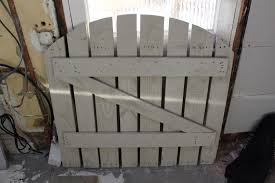 100 Building A Garden Gate From Wood DIY How To Make N Outdoor Ccessory Home DIY On