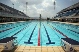 How Many Pennies Would It Take To Fill An Olympic Swimming Pool