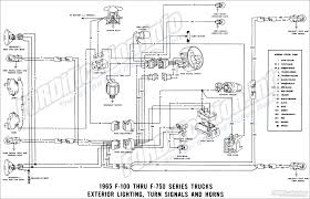 100 61 Ford Truck Wiring Data Wiring Diagrams