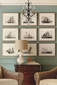 Sailboat Wall Decor Metal by Best 25 Sailboat Decor Ideas On Pinterest Sailboat Listings