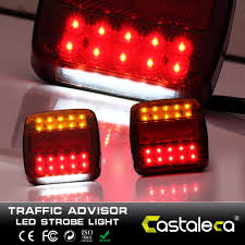 Castaleca 12V 20 Leds Car Truck Warning Rear Tail Light Warning ... Speeding Fire Truck Flashing Emergency Warning Stock Photo 2643014 Omsj21980 Versatile Purpose Yellow 16 Led Strobe Lights Best Of Chevrolet Dash 7th And Pattison 54 Car Bars Deck 2pcs 44 Leds Rear Tail Light Hm 022 Waterproof 9w Windshield Viper Lightbar And Vehicle Directional Federal Signal Rays Chevy Restoration Site Gauges In A 66 Tbdc4l2 Round Ceilingamber Emergency Lightdc1224v Welcome To Auto Scanning
