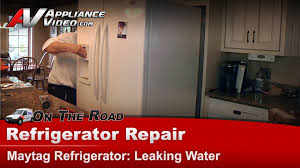 Samsung Refrigerator Leaking Water On Floor by French Door Refrigerator Leaking Water Part 49 Whirlpool