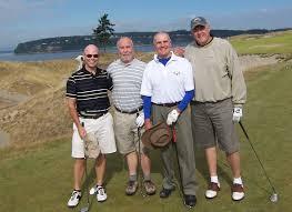 Pumpkin Ridge Golf Tournament by Pumpkin Ridge Golf Gerrythetravelhund