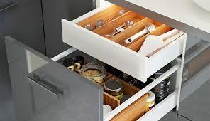 besteckkästen schubladeneinsätze unterschrank küche