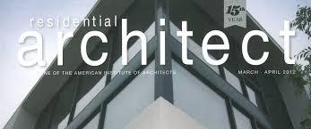 100 Residential Architecture Magazine Architect Joeb Moore Partners