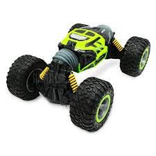 100 Rc Monster Truck For Sale UD2168A Doublesided 24GHz RC Stunt Car RTR 7093 Free