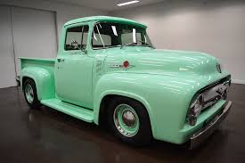 1956 Ford F100 | Classic Car Liquidators In Sherman, TX