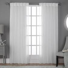 Light Filtering Thermal Curtains by Pinch Pleated Drapes U0026 Curtains Wayfair