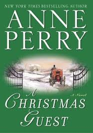 A Christmas Guest Stories 3 By Anne Perry