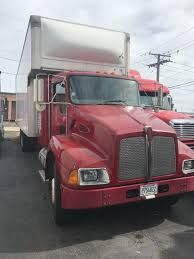 KENWORTH Expeditor-Hotshot Trucks For Sale