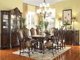 Furnitures High End Dining Chairs Luxury High End Dining Room