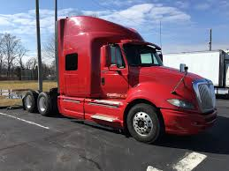 2011 INTERNATIONAL PROSTAR FOR SALE #2521