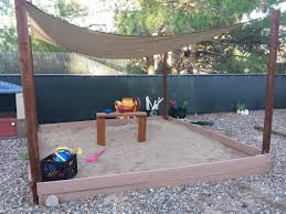 Ideas For Your Home Daycare Outdoor Space Sandbox With Accordian Style Bench Seating By Tkering Tony How To Make A Sandpit Out Of Stuff Lying Around The Yard My 5 Diy Backyard Ideas For A Funtastic Summer Build 17 Plans Guide Patterns In Easy And Fun Way Tips Fence Dog Yard Fence Important Amiable March 2016 Lewannick Preschool Activity Bring Beach Your Backyard This Fun The Under Deck Playground Between3sisters Yards