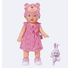 Baby Born 820704 Interactive Sister For Sale Online EBay