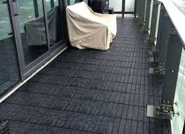 Balcony Flooring Waterproof Waterproofing