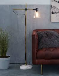 Cb2 Arc Lamp Bulb by 9 Pretty Ways To Light Up Your Bedroom Glamour