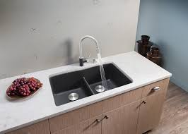 Blanco Silgranit Sinks Colors by Blanco Launches New Diamond Equal Double Bowl Design U2013 A Classic