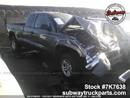 Used 2004 Dodge Dakota 3.7L Parts Sacramento | Subway Truck Parts