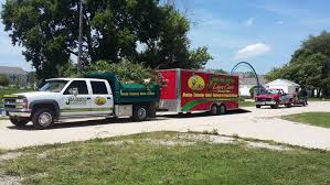 100 Lawn Trucks Our Care And Landscape Property Maintenance Service Areas Near