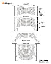 Nice Chicago Theatre Seating Chart Oriental Theatre